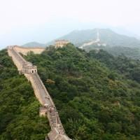 Muralha da China, EU FUI!!!!