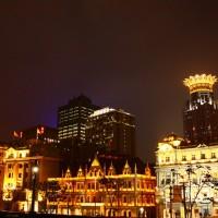 Xangai: O Bund e a Nanjing Road
