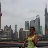 Top 10 Xangai