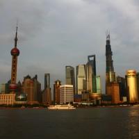 Pequena introdução a Xangai