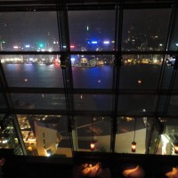 Aqua Bar Hong Kong…TOP!
