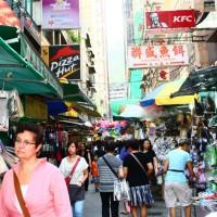Hong Kong: os bairros delicinha de Wan Chai, SOHO e Stanley