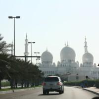 Abu Dhabi: o que fazer em 1 dia na capital dos Emirados