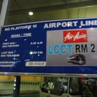 Malásia: o dia em que perdi o vôo e quase fiquei sem teto