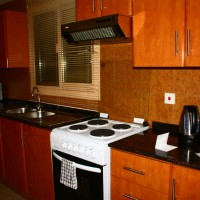 Dubai: dica (preciosa) de hotel BBB: Al Barsha Apartments