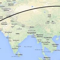 Roteiro de viagem China e Sudeste Asiático