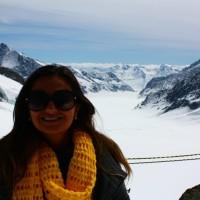 Subindo o Jungfrau, o Topo da Europa!