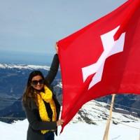 Roteiro de Viagem pela Europa: Suíça, França, Luxemburgo, Bélgica e Londres