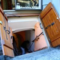 Berna, a capital suíça