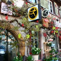 Colmar, a cidade que parece de brinquedo na Rota do Vinho da Alsácia