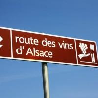 França: a Rota do Vinho da Alsácia