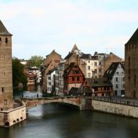 Estrasburgo, a capital da Alsácia