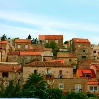 Croácia: ilha de Hvar