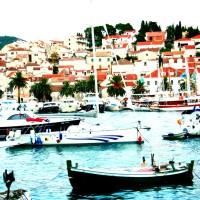 Ilha de Hvar, Croácia: chegando e saindo da ilha, roteiro e dica de hospedagem!