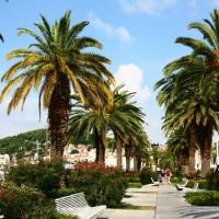 Split, a mais agitada cidade croata!