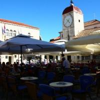 Croácia: a minúscula e charmosa Trogir