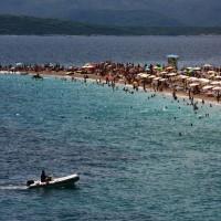 Zlatni Rat, a praia mais famosa da Croácia…um bate-volta a partir de Split