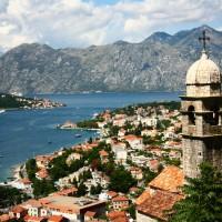 Montenegro num bate-volta a partir de Dubrovnik