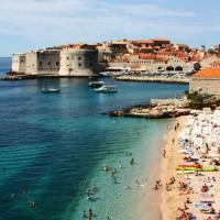 Dubrovnik, a pérola do Adriático!