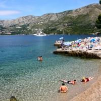 Cavtat, um segredo ainda escondido na Croácia