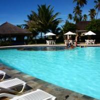 Nossa hospedagem em Porto de Galinhas: Village Hotel