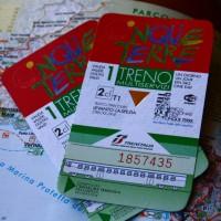 Cinque Terre: charme e rusticidade na costa italiana!