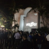 Balada em Miami Beach: STORY Nightclub!