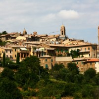Passeio pelo Val D'Orcia: Montalcino, Montepulciano e Pienza