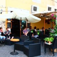 Trastevere: o bairro boêmio e dos happy hours de Roma