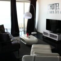 Onde se hospedar em Curaçao: Saint Tropez Apartments & Suites