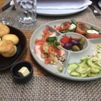 Alta gastronomia em São Paulo: Restaurante Figueira Rubaiyat