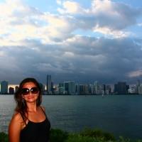 Restaurante The Rusty Pelican Miami: já vale pela vista!