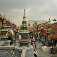 Tailândia: Roteiro de 5 dias em Bangkok