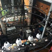 São Paulo: Jamie´s Italian Restaurante