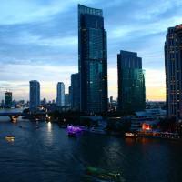 Roteiro de viagem: Tailândia, Filipinas, Vietnã e Emirados Árabes 2015