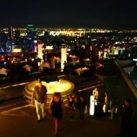 Rooftop bars em Bangkok: Sky Bar & Sirocco e Moon Bar & Vertigo