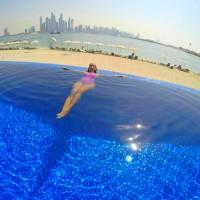 Onde ficar em Dubai: Movenpick Hotel Deira