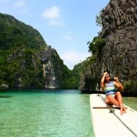 El Nido, Filipinas: o Tour A e as lagoas escondidas