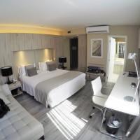 Onde se hospedar em Belo Horizonte: Hotel Radisson Blu