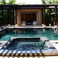 O luxo do Mandarin Oriental Marrakech