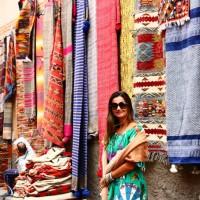 Roteiro de viagem: França, Espanha e Marrocos