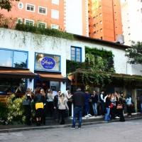 Aragón Restaurante – comida ibérica com charme nos Jardins