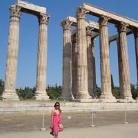 Roteiro de Viagem: Grécia, Turquia, Egito, Jordânia e Israel