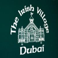 The Irish Village: onde beber em Dubai ao ar livre!