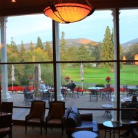 Dica de hotel em Napa Valley: Silverado Resort e Spa