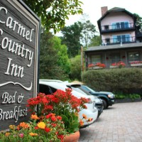 Carmel Country Inn, dica de hotel em Carmel by the Sea!