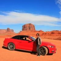 Viagem de carro pelos Estados Unidos – roteiro de 23 dias e 4 estados