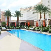 Hotel de luxo em Las Vegas: como é se hospedar no Mandarin Oriental